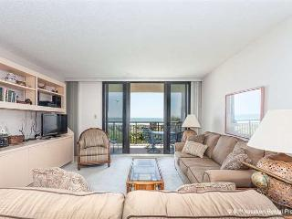 Barefoot Trace 204, Ocean Front, Pool, St Augustine Beach - Saint Augustine vacation rentals