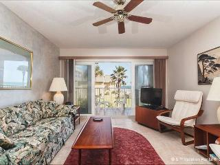 Coquina 203B, Ocean Front, 2 Pools, Tennis, - Saint Augustine vacation rentals