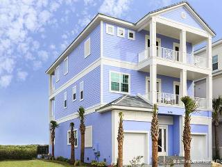 Sea Gem, 8 bedrooms, Private Heated Pool, Spa, Elevator - Palm Coast vacation rentals