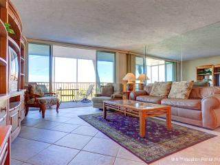 Crystal Sand 406, 4th floor, Gulf View, 2 heated Pools - Siesta Key vacation rentals