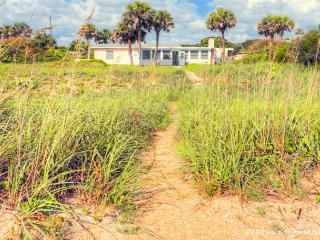 Three Palms Beach House, 4 Bedrooms, Ponte Vedra, Beach Front - Ponte Vedra Beach vacation rentals
