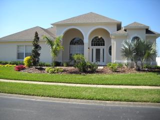 FG06PMC/2806- Cinderella's Cozy Castle - Kissimmee vacation rentals