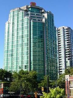 ROSEDALE AT ROBSON downtown Vancouver condominium - Santa Fe vacation rentals