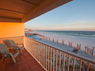 Ocean Front Condo Amazing view of Gulf of Mexico - Seagrove Beach vacation rentals