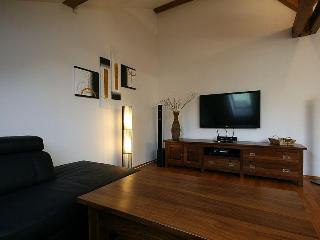 Attic Klimentska - Luxury two bedroom apartment - Czech Republic vacation rentals