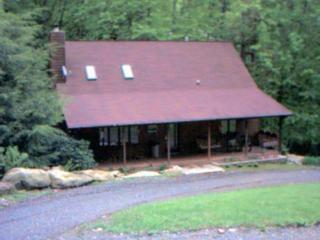 Dillsboro, North Carolina - Rushing Waters - Smoky Mountains vacation rentals