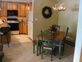2 Bedroom, 2 Bathroom House in Breckenridge  (01D) - Breckenridge vacation rentals