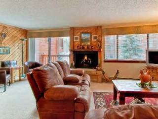 2 Bedroom, 2 Bathroom House in Breckenridge  (13A) - Breckenridge vacation rentals