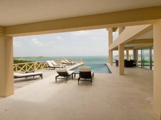 Land's End at Nonsuch Bay, Antigua - Ocean View, Walk To Beach, Gated Community - Nonsuch Bay vacation rentals