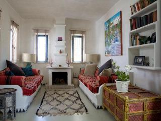 Casita Mosaica; Romantic 1 bed Moorish tower house - Gaucin vacation rentals