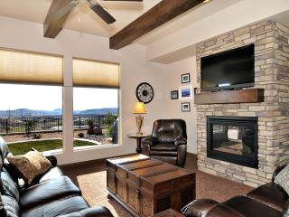 Brand New Townhome on Coral Canyon Golf Course - Saint George vacation rentals