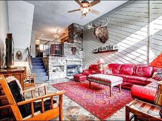 Rustic Modern Finishes - Open and Spacious Layout (4111) - Breckenridge vacation rentals