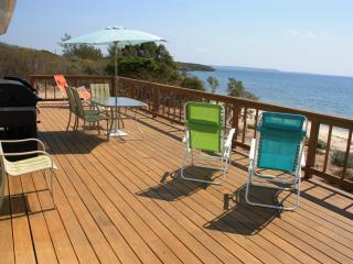 The Hideaway - Bahamas Private Beach Front Home - Cat Island vacation rentals