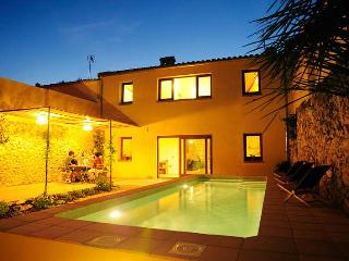 Ca l'Helena Near Barcelona and Mediterranean coast - Castellet i la Gornal vacation rentals