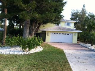 Island Style Luxury Beach House - Sarasota vacation rentals
