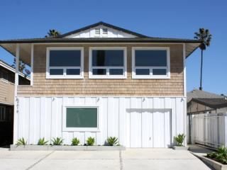 Modern Ventura Beach House - Ocean Views included! - Ventura vacation rentals