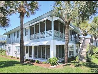 Beach Bliss - Tybee Island vacation rentals
