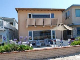 Fantasic 2 Bedroom Oceanfront Home! Beautiful Views! (68269) - Newport Beach vacation rentals
