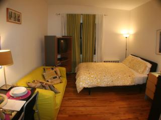 Renovated Studio Apartments - New York City vacation rentals
