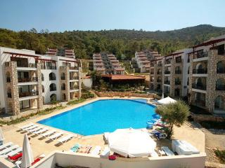 Mandalya Gardens Holiday Village - 2 bed apartment - Mugla vacation rentals