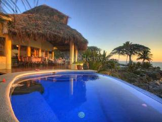 M100 Mexico North of Punta Mita - 3rd Arrondissement Temple vacation rentals