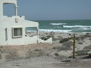 Private and Quiet Ocean Front Home - Northern Mexico vacation rentals
