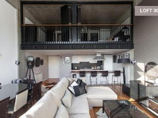 Luxurious Loft apartment in Angel / Shoreditch - London vacation rentals