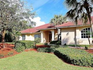 Caxambas Dr - CAX1100 - Handsome Inland Pool Home! - Marco Island vacation rentals