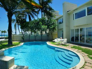 The Beach House - Oceanfront home. - Fort Lauderdale vacation rentals