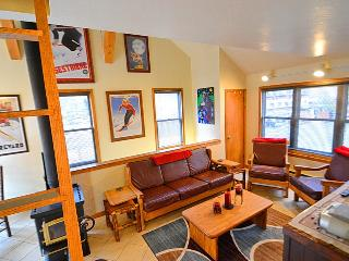 Downtown Cute Condo! Wifi! Pets! $150/nt Slps 7 - Crested Butte vacation rentals