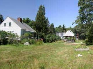 1780 Farm House at Harborfields On the Shore - Boothbay Harbor vacation rentals