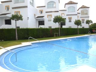 Sea view in Urb. with porter, high speed internet, TV- HD & Parkin near Golf - Marbella vacation rentals