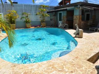 Luxury Villa with Private Pool in Isla Verde - Carolina vacation rentals