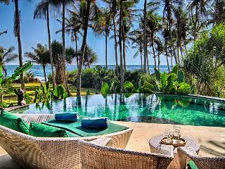 Beautiful 2 Bedroom Beach Villa,Seseh,Canggu, Bali - Bali vacation rentals