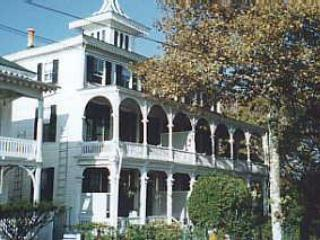The Levy-Neafie House - Cape May vacation rentals