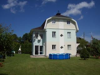 Latvia, Jurmala.Apartment in a cottage near beach. - Jurmala vacation rentals