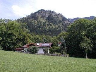 Vacation Apartment in Bad Hindelang - 538 sqft, quiet, comfortable (# 2480) - Bad Hindelang vacation rentals