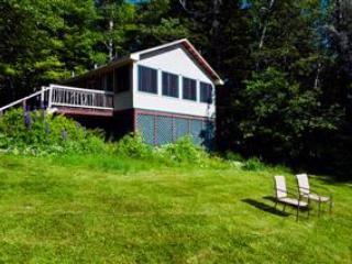 Lupine - Oquossoc vacation rentals