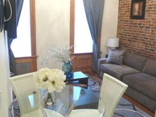 #3G- Beautifully Furnished One Bedroom Suite - New York City vacation rentals