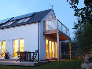 Contemporary home with Stunning sea views!!! - Fife & Saint Andrews vacation rentals