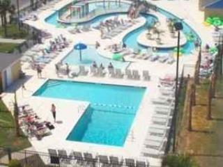 Prime oceanview condo with king bed - Myrtle Beach vacation rentals