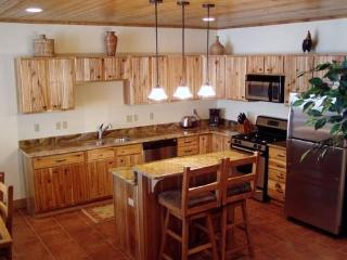 Golf and Fishing with Rio Grande Club Membership - South Fork vacation rentals