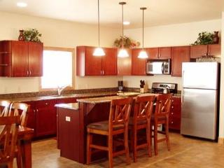 Unit 4 D at Rio Grande, 3 bed, 3 bath - South Fork vacation rentals