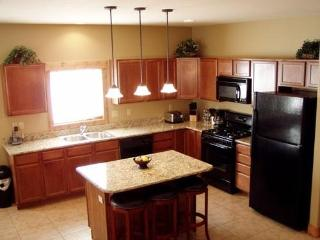 Unit 5 D at Rio Grande 3 bed and 3 bath - South Fork vacation rentals