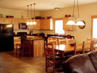 Golf Course Home with Rio Grande Club Membership - South Fork vacation rentals