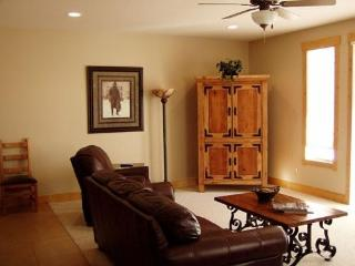 Unit 6C, 4 Bedroom, 3 Bathroom at Rio Grande - South Fork vacation rentals