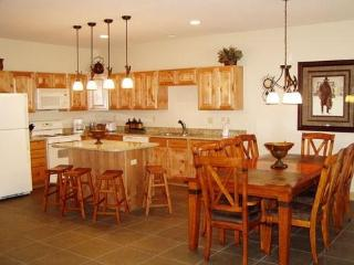 Unit 3C, 4 Bedroom, 3 Bathroom at Rio Grande - South Fork vacation rentals