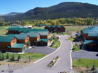 Golf and River Family Home, 5bd/4bath, Great Views - South Fork vacation rentals