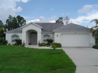 Rotonda West, Florida - 3 Bedroom Home With Pool - Rotonda West vacation rentals