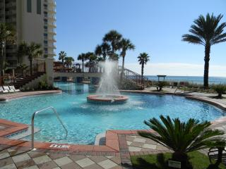 Shores of Panama Gulf Front - Panama City Beach vacation rentals